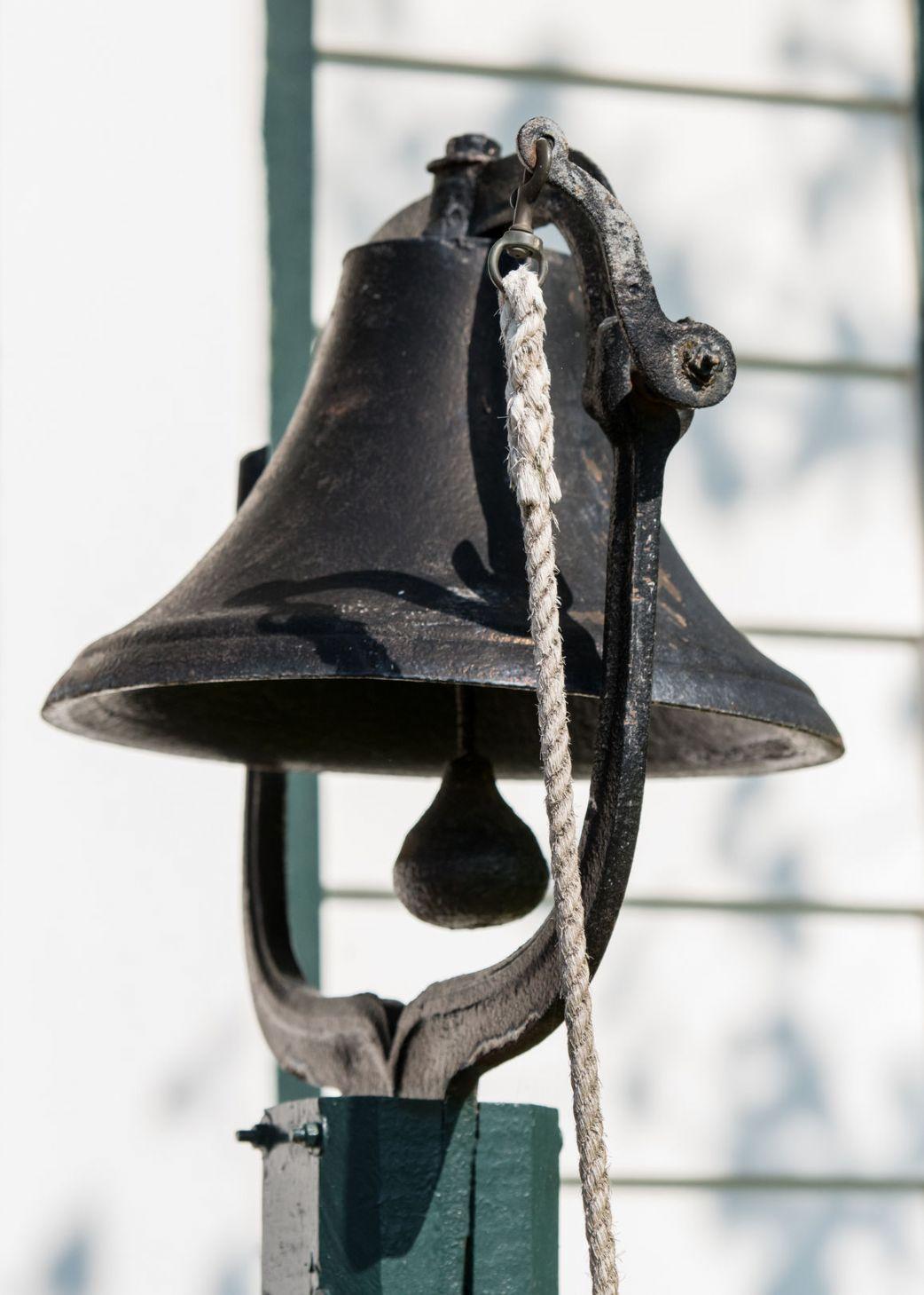 Picture of: Types Of Bells To Ring Dinner Bell Bell Ringer App